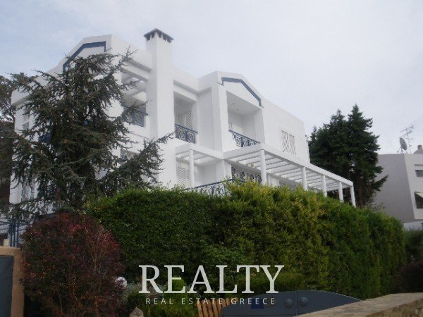 SINGLE FAMILY HOUSE for Sale - THESSALONIKI EAST