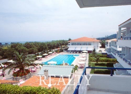 HOTEL for Sale - HALKIDIKI