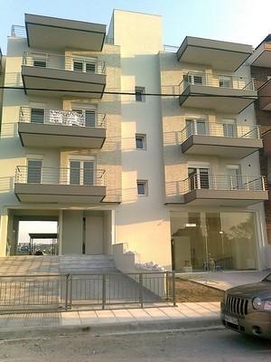 BUILDING for Sale - THESSALONIKI EAST SUBURBS