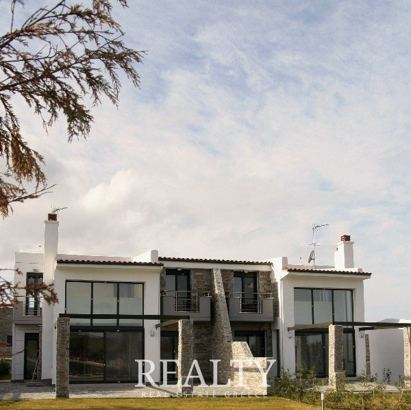 Maisonette for Sale - HALKIDIKI